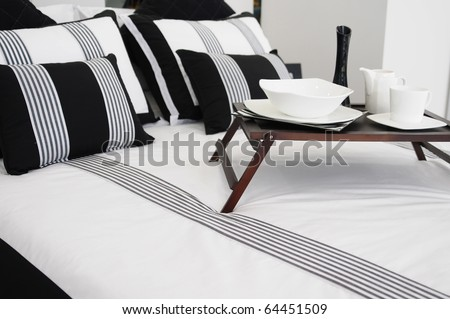 Bedding. - stock photo