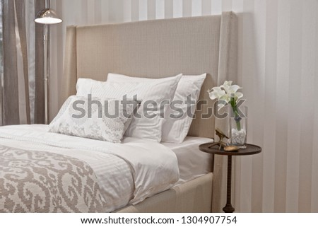 bedroom decorations wallpaper