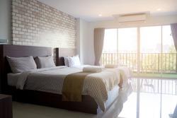 Bedroom Service Apartment