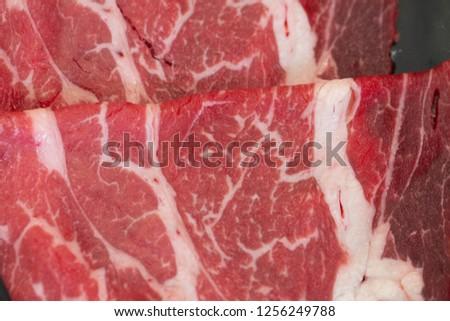 beef beef beef
