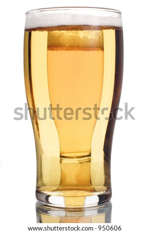 beer on beer