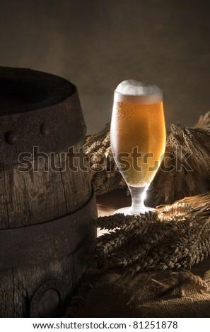beer with barleymalt