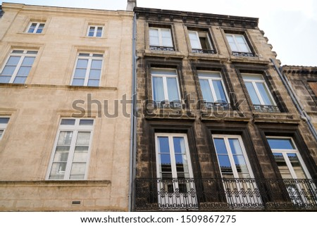 before after renovation building cleaning washing wall house pressure water facade exterior