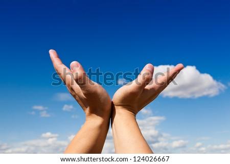 beg hands