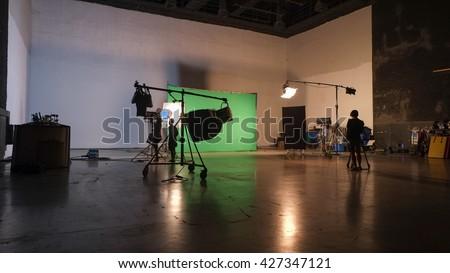 behind the scenes films  ...