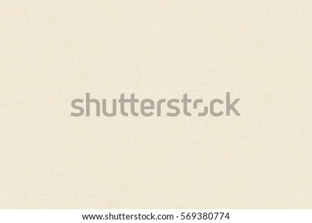 beige background paper or canvas fabric texture seamless pattern #569380774