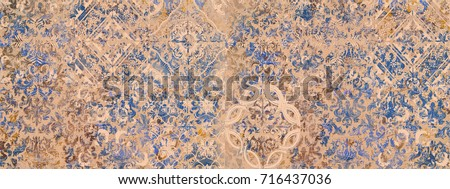 beige color large tile