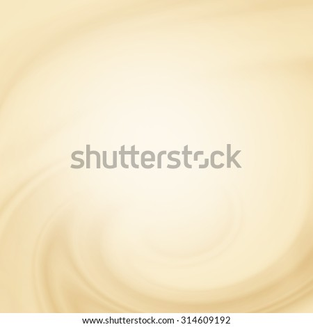 beige cream abstract background smooth wave pattern with copy space, may use as letter paper or greeting card design template
