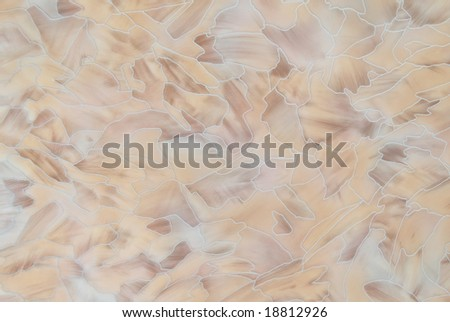 Beige marble surface texture for background.