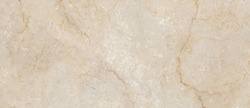 Beige Marble Texture Background, High Resolution Italian Slab Marble Texture Used For Interior Exterior Home Decoration And Ceramic Wall Tiles And Floor Tiles Surface Background.