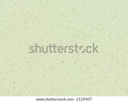 Beige Recycled Paper Speckled Background