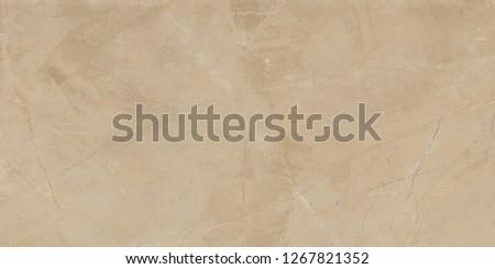 Beige stone background High resolution marble. Beige marble texture #1267821352