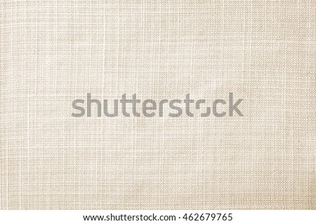Beige table cloth fabric texture wallpaper background