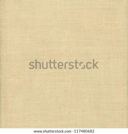 Beige textile background
