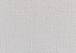 Beige wallpaper with an embossed striped texture.