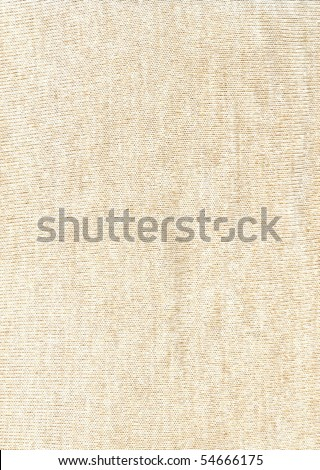 Beige wool fabric textile texture to background