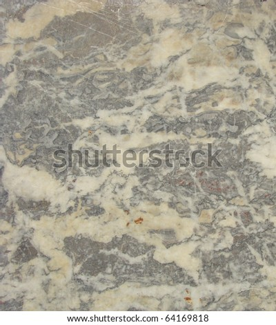 beige yellow white brown wavy vein marble sheet slab