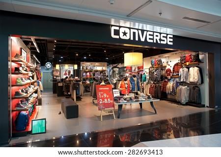 who sells converse