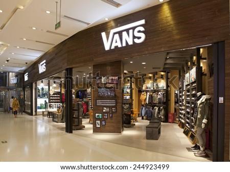 vans shoes store near me