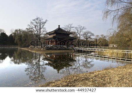 stock-photo-beijing-chinese-style-pavilion-inside-elegant-spring-garden-of-the-old-summer-palace-with-44937427.jpg