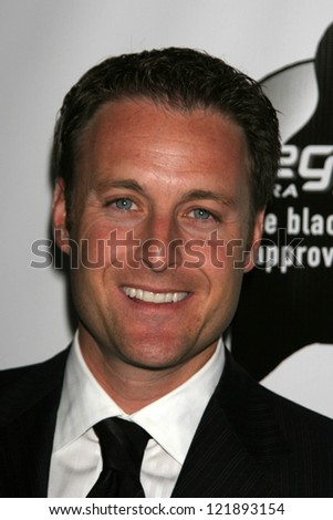 "BEL AIR, CA - NOVEMBER 18: Chris Harrison at the 5th Annual ""Little Black Dress"" Gala benefiting the LA-based Pediatric Epilepsy Project on November 18, 2006 in  Bel Air, Los Angeles, CA."
