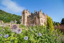belfast ireland castle