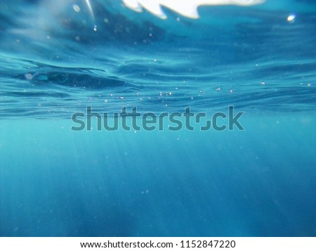 Below the surface #1152847220