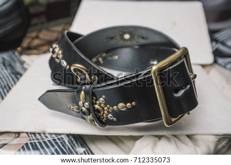 belt #712335073
