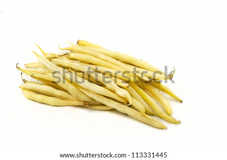 Bens isolated in white background