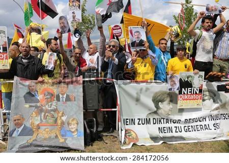 berlin  germany   june 3  2015  ...