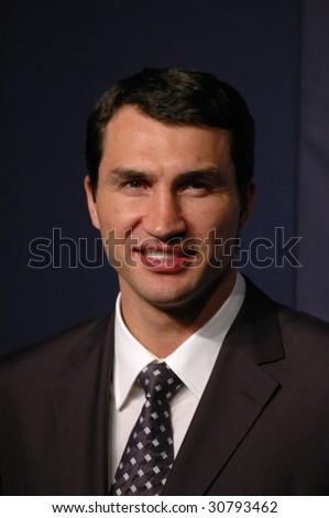 wladimir klitschko. Wladimir Klitschko Latest
