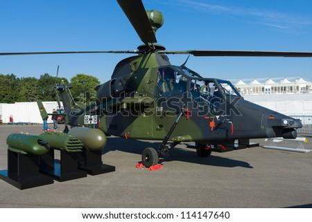Eurocopter Tiger يوروكوبتر تايغر Stock-photo-berlin-september-a-military-attack-helicopter-eurocopter-tiger-tiger-uht-international-114147640