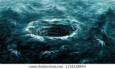 BERMUDA TRIANGLE WAVES #1158148894
