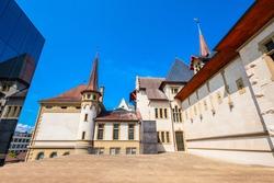 Bern Historical Einstein Museum or Bernisches Historisches Museum is the largest historical museum in Switzerland