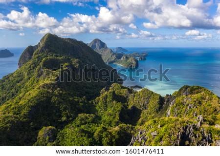 Best beaches of El Nido, Palawan, Philippines: Corong Corong beach