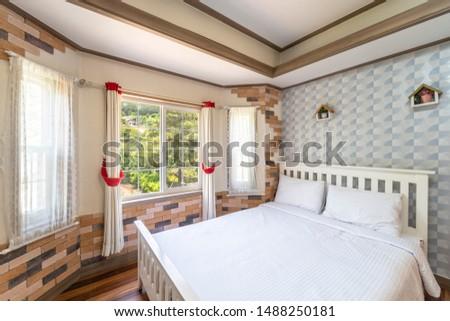 Best Bedroom Stock Photos, Pictures
