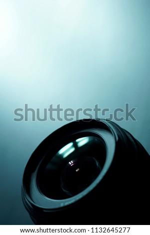 Best Camera Lens glass photo hobby photographer focus closeup macro work professional background wallpaper snapshot contributor #1132645277