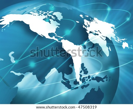best concept of global business