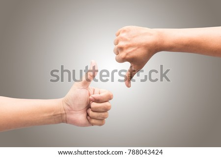 Best Hand Signs and Bad Hand Signs #788043424