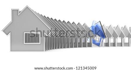 Best house concept