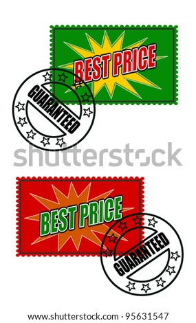 Best price guaranteed stamps