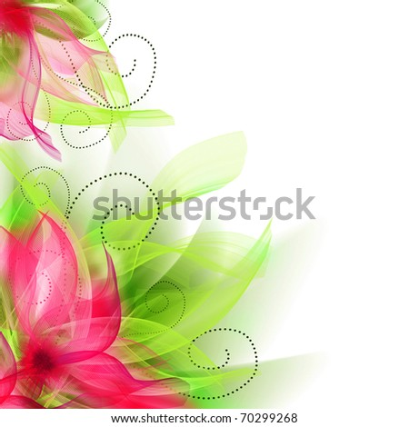 stock photo Best Romantic Flower Background Save to a lightbox