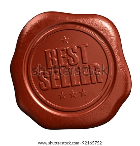 Best seller - seal stamp