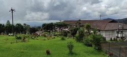 Beuatiful view from Baturaden, Purwokerto, Jawa Tengah, Indonesia