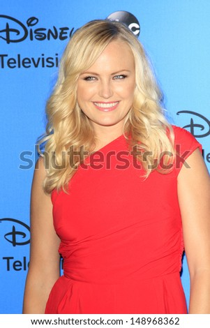 BEVERLY HILLS - AUG 4: Malin Akerman at the 2013 Television Critics Association's Summer Press Tour - Disney/ABC Party at The Beverly Hilton Hotel on August 4, 2013 in Beverly Hills, California