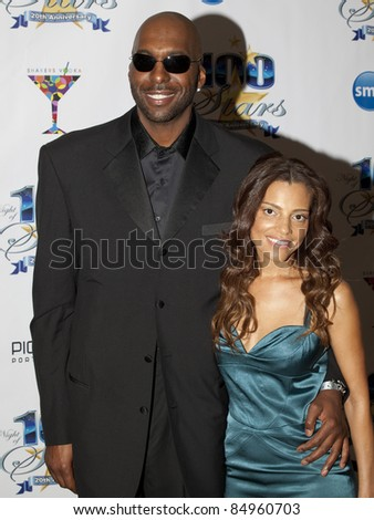 John Salley Wife Natasha Duffy http://www.yasni.co.uk/natasha+duffy/check+people