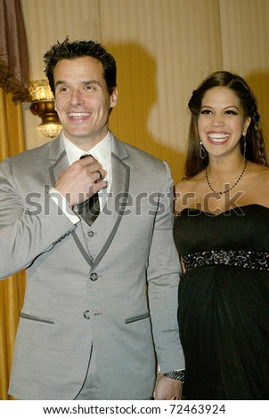 antonio sabato jr and cheryl moana marie. Antonio+sabato+jr+wife