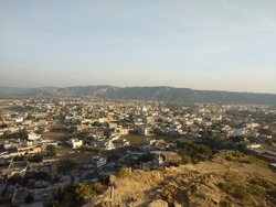 Bhimber City, Azad Jammu and Kashmir (AJK)