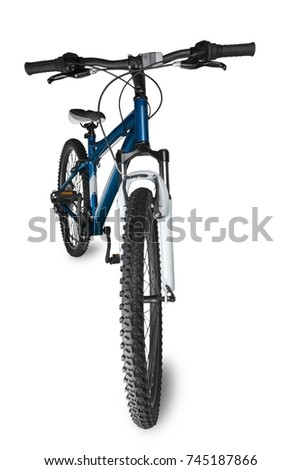 Bicycle. #745187866