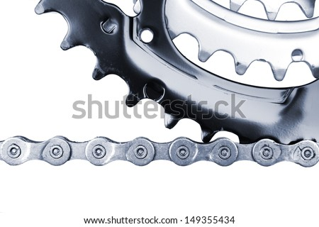 bicycle chain #149355434